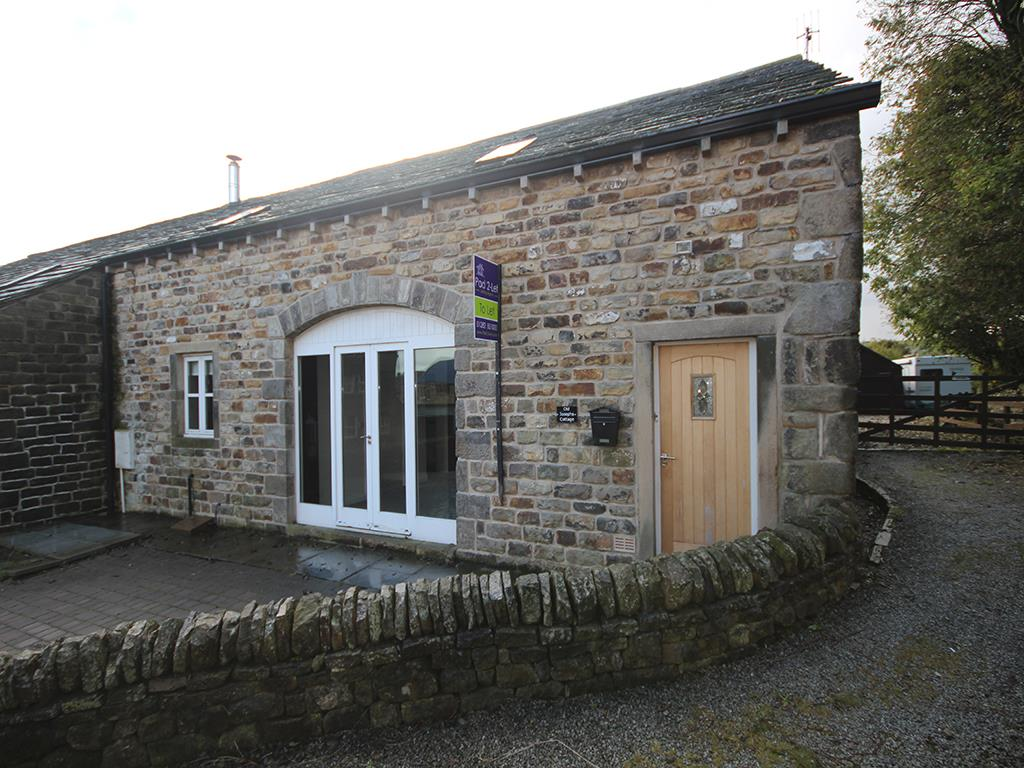 3 bedroom semi-detached house To Let in Trawden - Property photograph